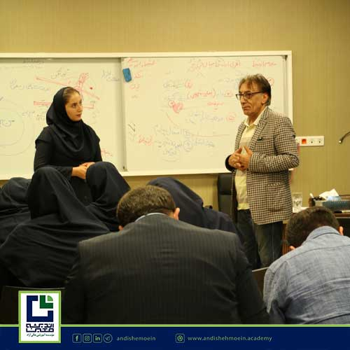 کارگاه آموزشی یکروزه اصول، فنون و مهارتهای مذاکره