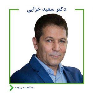 سعید خزایی,اندیشه معین,بانک آینده,ایرانمال