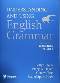 understanding and using enghlish grammer